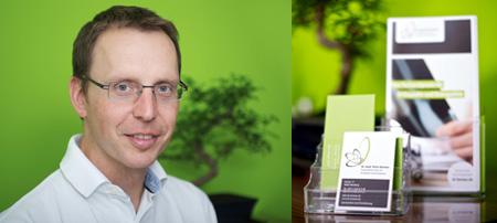 Dr. Hormes - Praxis für Orthopädie und Osteopathie in Nürnberg